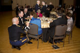 2009 Army Sports Hall of Fame Inductee Banquet