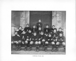 Army Football Team class of 1904