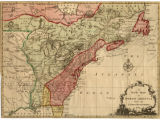 A new map of North America from the latest discoveries / J. Spilsbury, sculp.