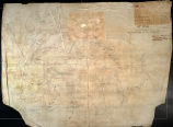 Map of King William : Made under the direction of A. Campbell Capt. and Chief Topl. Departmt