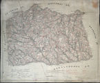 Map of Lunenburg County Va. : Made under the direction of A.H. Campbell Capt. P. Engrs in Chg Top...