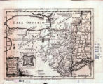 A map of the eastern part of the province of New York with part of New Jersey, &c / drawn from...