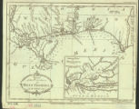 Map of the province of West Florida / by Thos. Kitchin Senr.