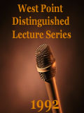 Different thinking for a different world [sound recording] / [lecture by] Paul B. MacCready