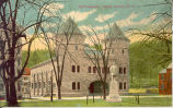 Gymnasium, West Point, N.Y.