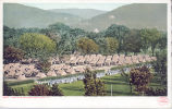 Camp and Grounds, West Point, NY