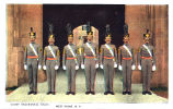 Cadet Regimental Staff