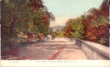 River Road to Dock, West Point, N.Y.