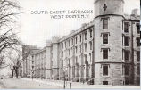 South Cadet Barracks, West Point, N.Y.
