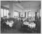 [Dining Room, Hotel Thayer]