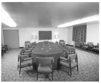 [Mezzanine Lounge Conference Room, Hotel Thayer]
