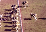 Army Navy Football, Passadena 1983
