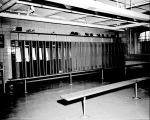 Cadet Locker rooms - South Area