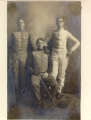 [Fencing Champions 1902-1904]