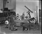 [Miscellaneous Lab apparatus - Dept. of Natural and Experimental Philosophy]