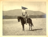 [Cavalry Guidon]