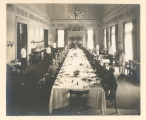 [Officers' Mess]