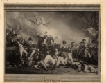 [The Death of General Mercer at Battle of Princeton, 3 January 1777]