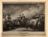 [The Capture of the Hessians at Trenton, 26 December 1776]