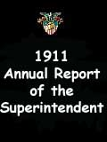 1911  Annual Report of the Superintendent - United States Military Academy