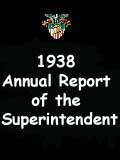 1938  Annual Report of the Superintendent - United States Military Academy