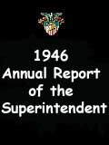 1946  Annual Report of the Superintendent - United States Military Academy