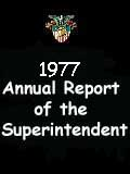 1977 Annual Report of the Superintendent - United States Military Academy